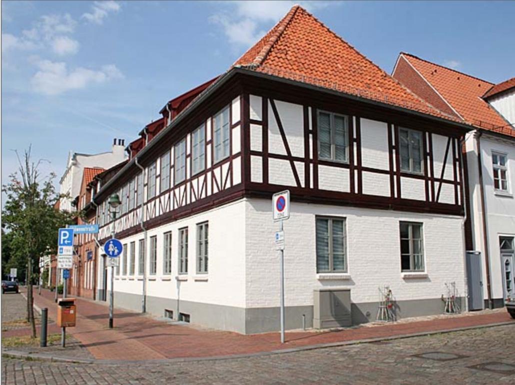 Schifffahrtsarchiv & Museum