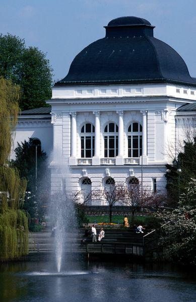 Stadttheater - Schleswig Holsteinisches Landestheater