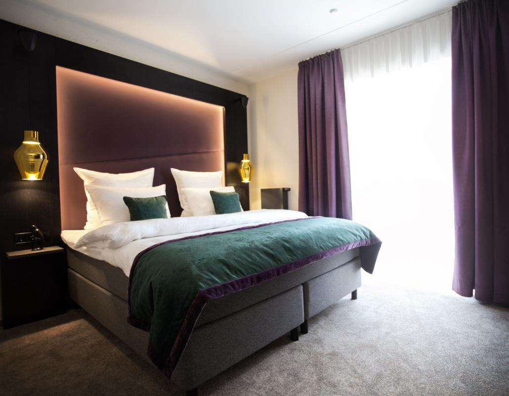 Deluxe Doppelzimmer