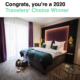 TripAdvisor Traveller Choice Award