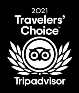 TripAdvisor Traveller Choice Award