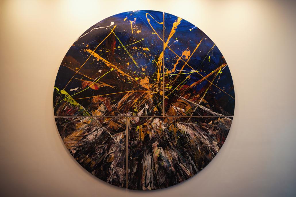 Kunst - Hubert Schumacher